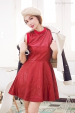[ Người đẹp ] Quỳnh Chi yêu kiều