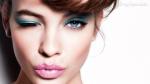 4 kiểu trang điểm mắt lấp lánh dự tiệc đêm