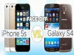 Nên mua điện thoại Samsung hay iPhone?