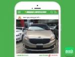 Giá xe Kia Grand Sedona 2.2 DAT