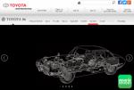 Đánh giá thông số kỹ thuật xe Toyota 86 2017: Xứng tấm xe thể thao 2 cửa với nhiều cải tiến