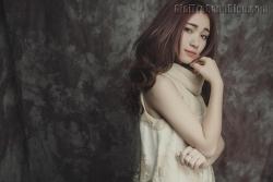 [ Người đẹp ] Hòa Minzy dịu dàng tung bộ ảnh mới