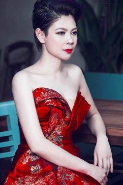 [ Người đẹp ] Thanh Thảo khoe dáng nuột nà