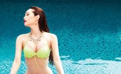 [ Người đẹp ] Người đẹp Việt mặc bikini quyến rũ ngày hè