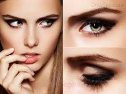 Trang điểm mắt thật tự nhiên