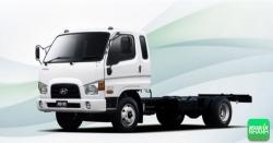 Mua bán xe tải Hyundai