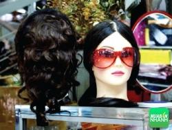 Thuốc nhuộm tóc: Nhiều loại không thua thuốc độc
