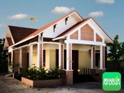 Chọn vật liệu xây dựng giúp ngôi nhà bền vững