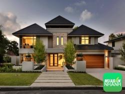 Vay tiền xây nhà cần lưu ý gì?