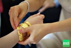 Cách chọn vàng trang sức cho cô dâu trong ngày cưới