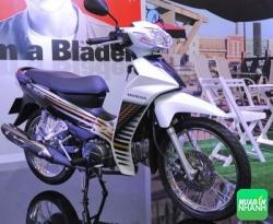 Trung tâm xe máy Yamaha