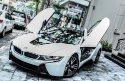 Mua xe BMW i8 cũ giá rẻ
