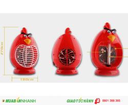 Đèn diệt muỗi bán ở đâu, đèn diệt muỗi Angry Bird bán ở đâu