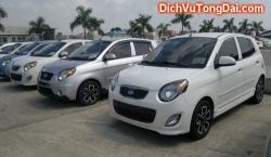 Kinh nghiệm bán xe ôtô cũ nhanh chóng thông qua dịch vụ tổng đài hỗ trợ bán hàng