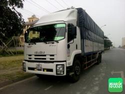 Các dòng xe tải tiết kiệm nhất nhiên liệu nhất hiện nay