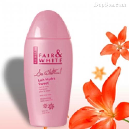 [ Mỹ Phẩm Fair & White ] Lait Hydra Sweet