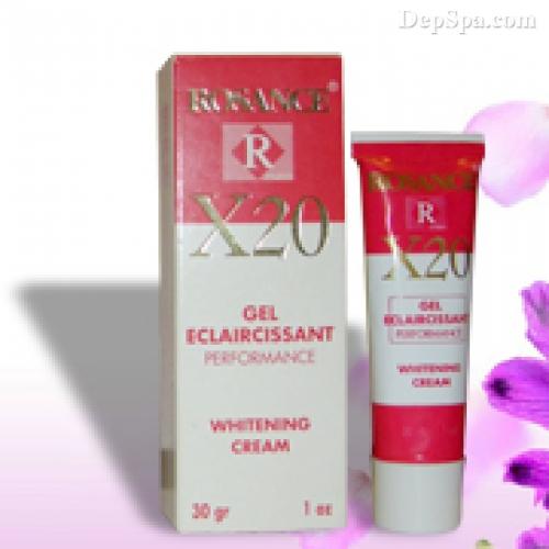 [ Mỹ Phẩm Fair & White ] Whitening Cream